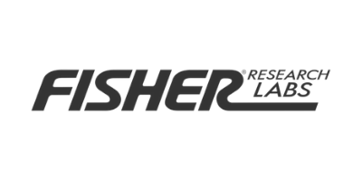 Fisher Research Labs Logo